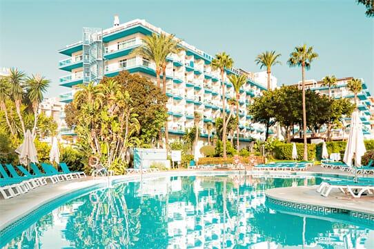 Image for Palmasol Hotel