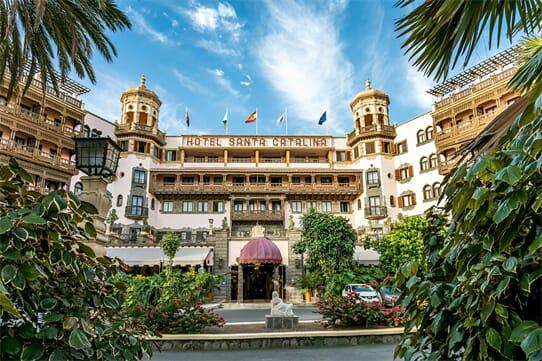 Image for Santa Catalina, a Royal Hideaway Hotel