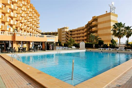 Image for Apartamentos Caribe