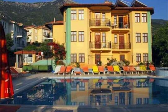 Villa Turk Apartments