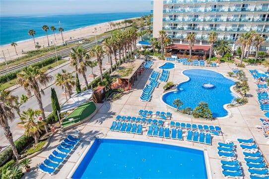 Image for Golden Taurus Aquapark Resort
