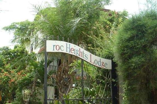 Roc Heights Lodge