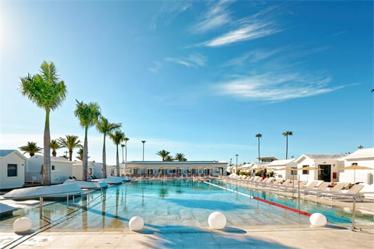 Club Maspalomas Suites & SPA - Adults Only