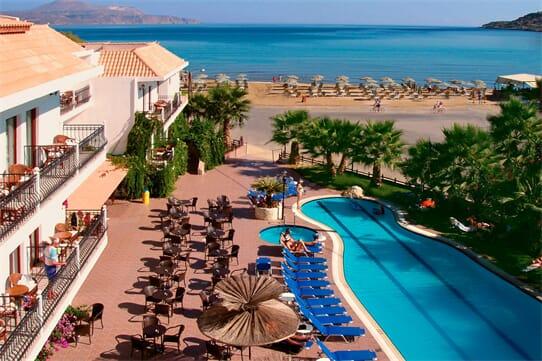 Almyrida Beach Hotel