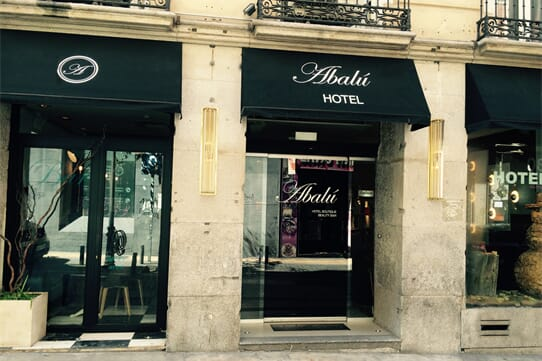 Abalu Boutique & Design Hotel