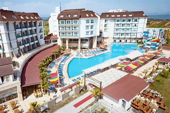 Image for Ramada Resort by Wyndham Side