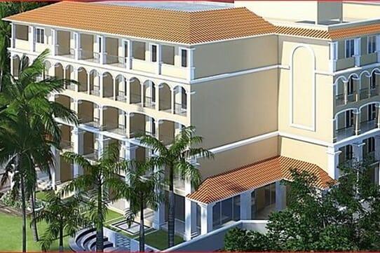Holiday Inn GOA CANDOLIM