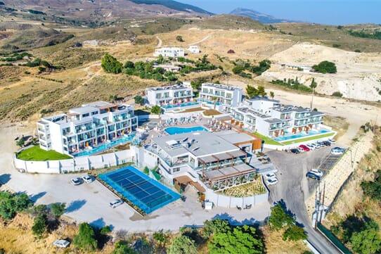 Harmony Crest Resort& Spa