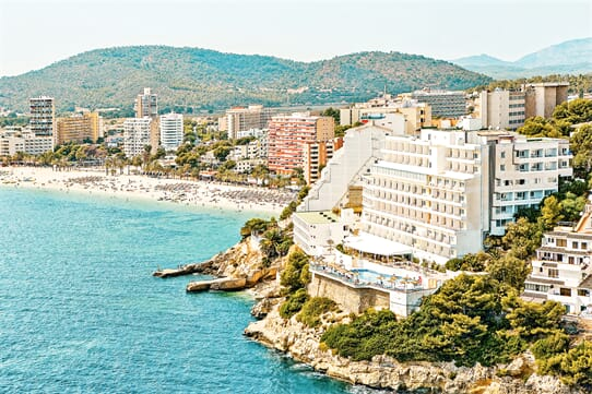 Image for Universal Hotel Florida Magaluf