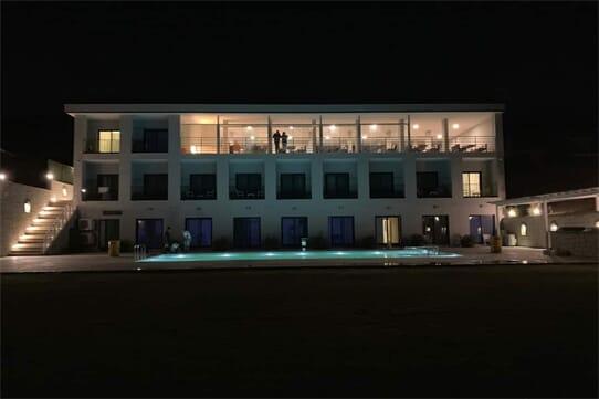 Life Point Butik Hotel
