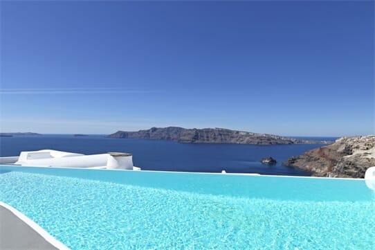Image for Katikies Santorini -The Leading Hotels