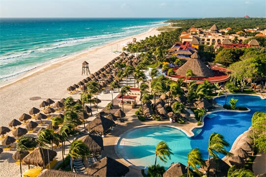 Image for Iberostar Quetzal All Inclusive