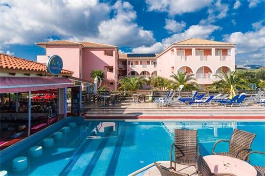 Image for Savvas De Mar Hotel