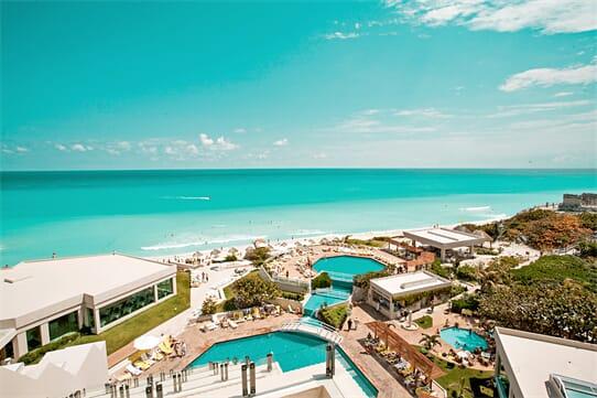 Image for Park Royal Beach Cancun