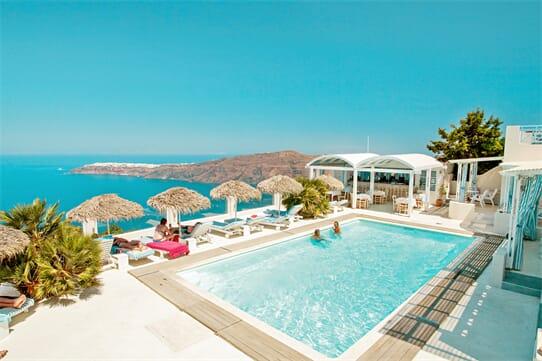 Image for Andromeda Villas and Spa Resort
