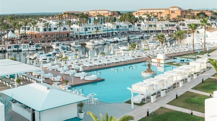 Lago Resort Menorca – Casas del Lago