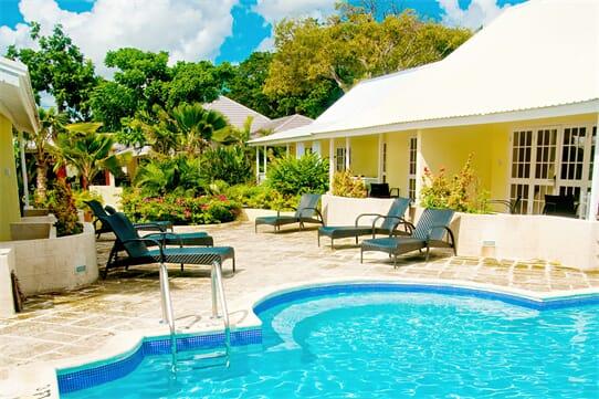 Image for Island Inn