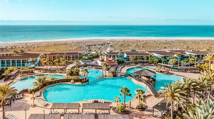 Occidental Jandía Playa