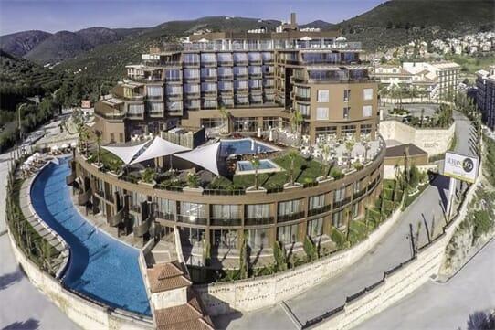 Suhan360 Hotel