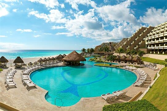 Image for Paradisus Cancún All Inclusive