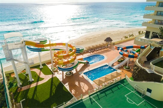 Image for Crown Paradise Club Cancun All Inclusive