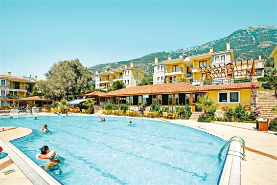 Image for Perdikia Hill Family Resort