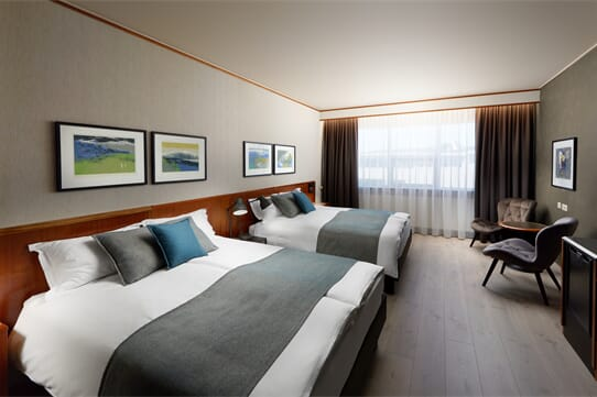 Hotel Island - Spa and Wellness hotel