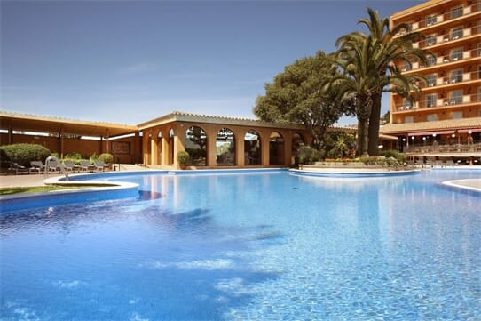 Luna Club Hotel & Spa