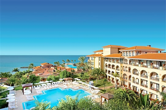 Image for Iberostar Selection Anthelia