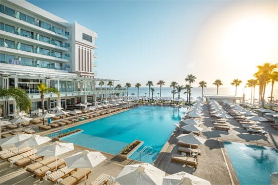 Image for Constantinos The Great Beach Hotel