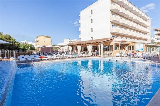 Image for Blue Sea Hotel Don Jaime