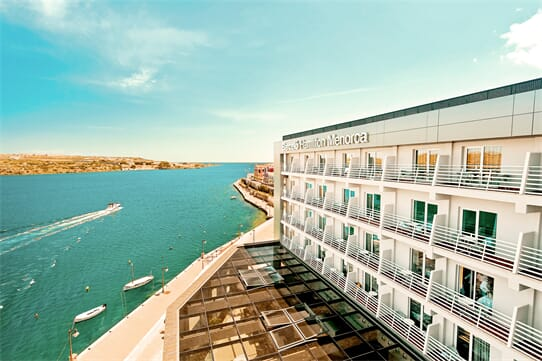Image for Barceló Hamilton Menorca -Adults Only