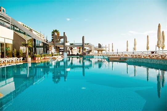 Image for Seashells Resort at Suncrest Hotel