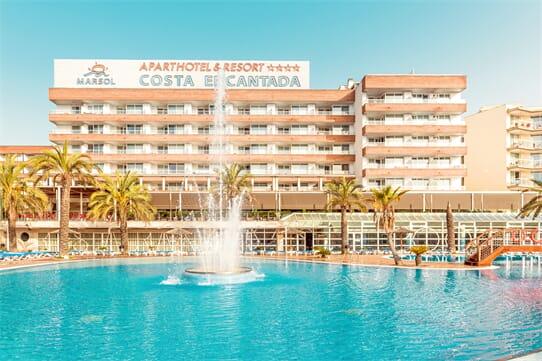 Image for Costa Encantada