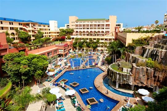 Image for Hotel Best Jacaranda