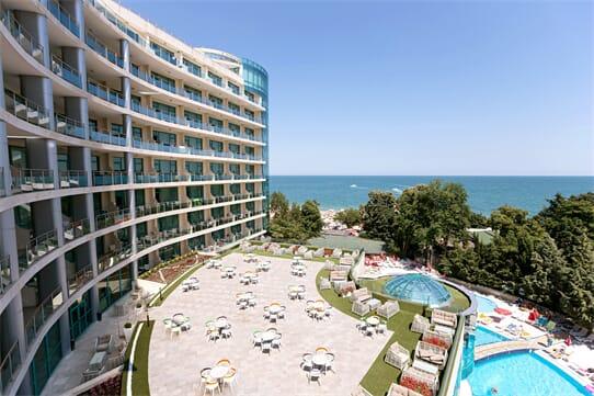 Image for Marina Grand Beach Hotel