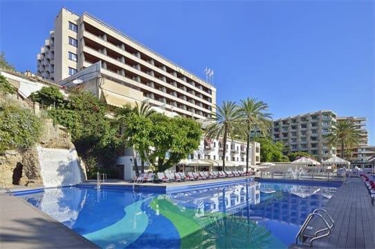 Image for Hotel Victoria Gran Melia