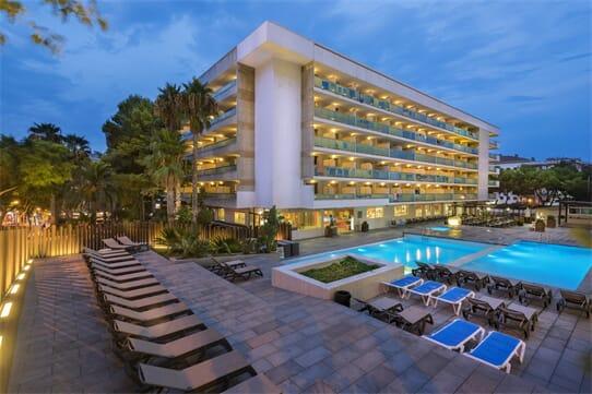 Image for 4R Salou Park Resort II