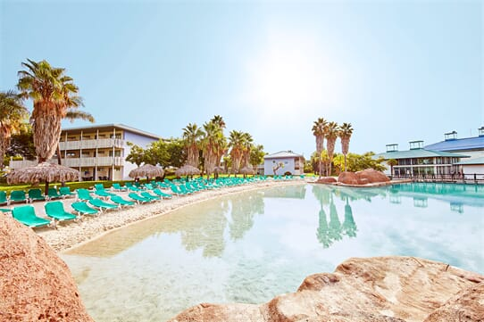Image for Portaventura Hotel Caribe + Tickets Included