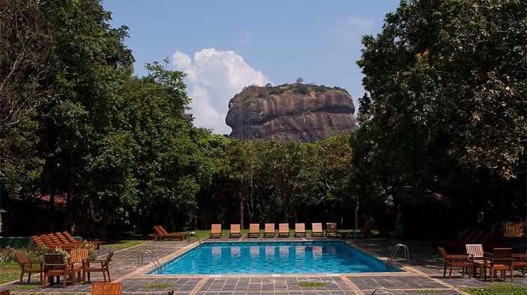 Hotel Sigiriya