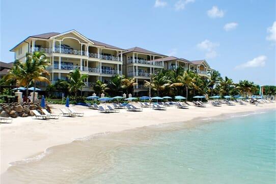 The Landings Resort and Spa