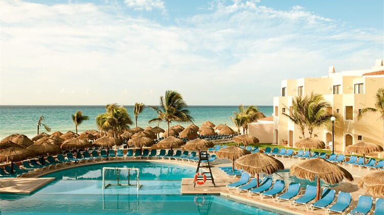 Viva Wyndham Maya - An All Inclusive Resort
