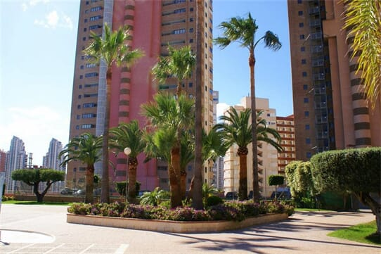 Image for Paraiso 10 Apartments Marvill