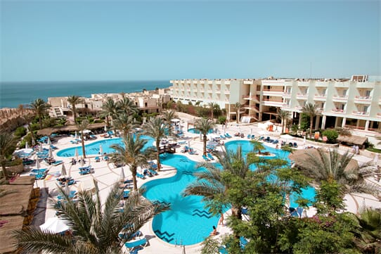 Image for Hilton Sharm Sharks Bay