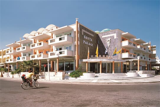 Image for Kosta Palace