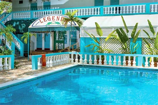 Image for Legends Beach Resort