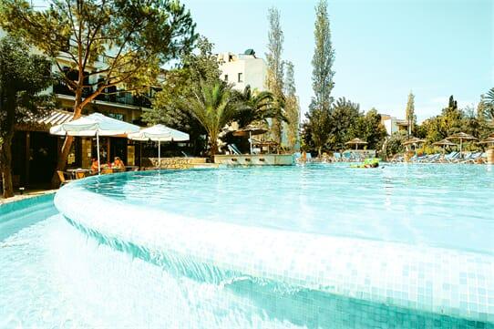 Image for Basilica Holiday Resort