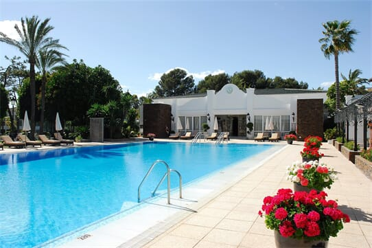 Image for Los Monteros Spa & Golf Resort
