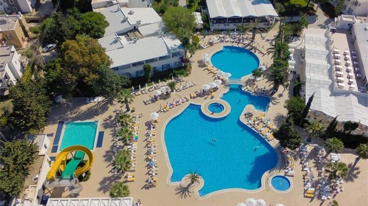 Labranda TMT Resort