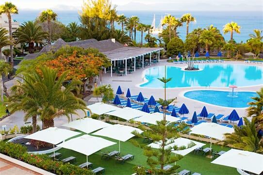 Dreams Lanzarote Playa Dorada